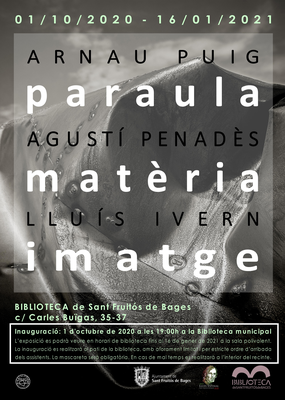 CARTELL INAUGURACIÓ AGUSTÍ PENADÈS.png