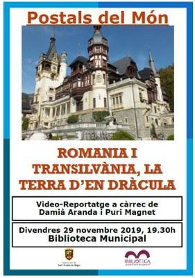 cartell postals del mon romania.JPG