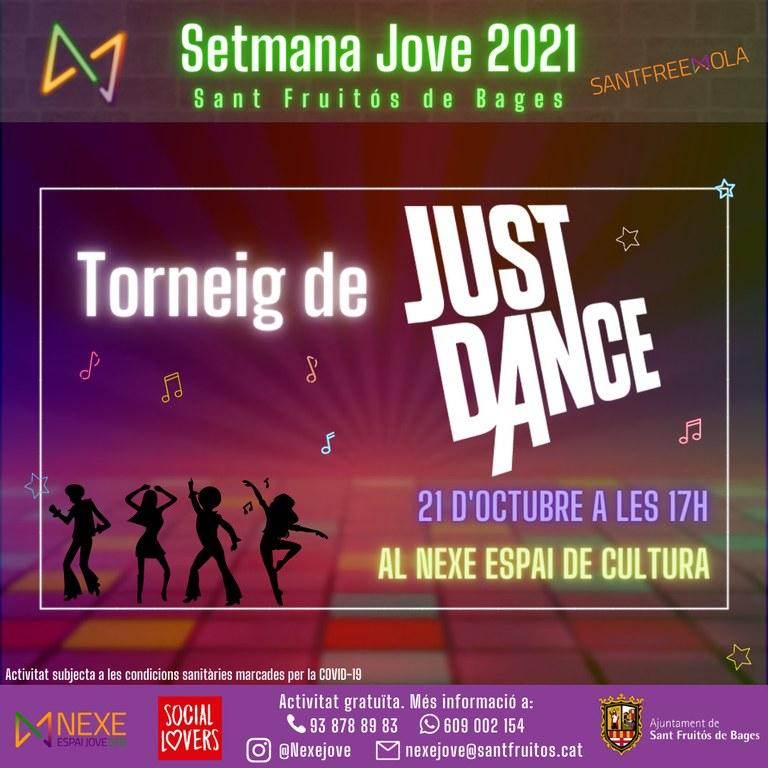 SETMANA JOVE - JUST DANCE.jpeg