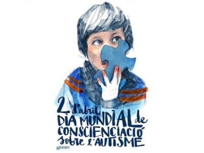 2 d'abril: Dia mundial de l'Autisme