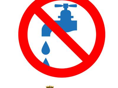 AVÍS INFORMATIU-  Tall en el subministrament d'aigua – LES BRUCARDES