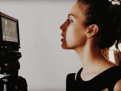 La jove directora santfruitosenca Mireia Noguera rodarà un curtmetratge a Sant Fruitós de Bages amb el suport de l'Ajuntament