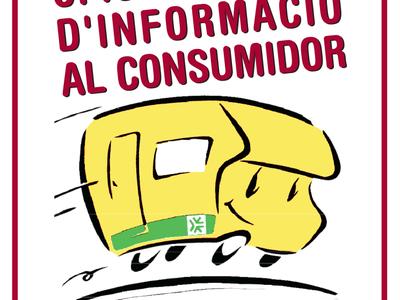 El 9 de juny, Oficina mòbil d'informació al consumidor