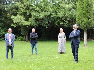 El Festival de Música Clàssica Memorial Eduard Casajoana viurà la seva edició més solidària i amb artistes del territori