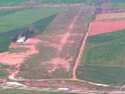 El Govern municipal de Sant Fruitós manifesta que el projecte de l'aeròdrom s'ajusta a la Llei