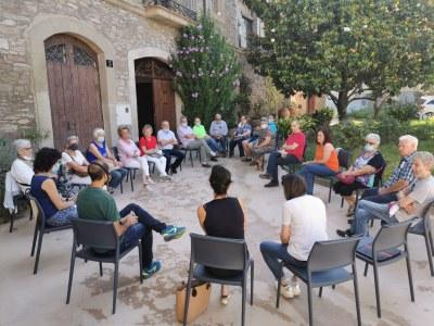 El nou Museu Municipal de Sant Fruitós de Bages obrirà portes en el marc de la Festa Major d'estiu