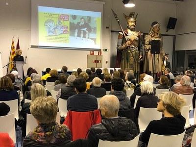 El Premi Montpeità reconeix la tasca de totes les persones que han lluitat contra la Covid-19