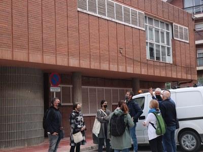 El Servei Català de la Salut adjudica l'avant-projecte per al futur nou CAP de Sant Fruitós de Bages