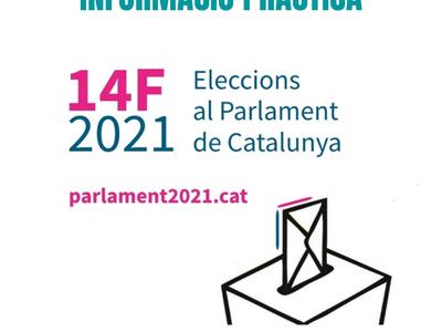 Els col·legis electorals del municipi s'han adequat per tal de garantir unes eleccions segures
