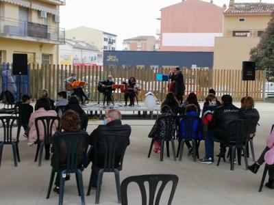 Èxit de participació en les actes en benefici de La Marató de TV3