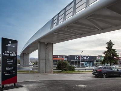 Jornada informativa per empreses sobre els projectes urbanístics als polígons del municipi