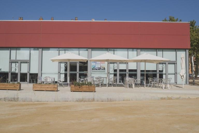 Edifici del Nexe-Espai de Cultura