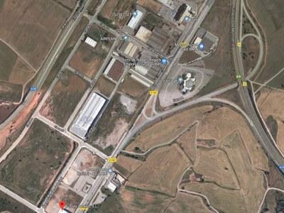 L'Ajuntament adjudica, via concurs, 4 parcel·les del polígon industrial Berga I a una empresa del sector de l'enginyeria