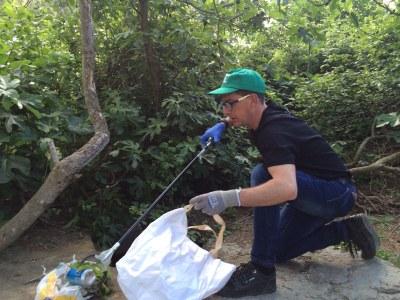 L'Ajuntament de Sant Fruitós de Bages celebrarà el Dia Mundial del Medi Ambient oferint un kit per a la neteja de l'entorn natural del municipi