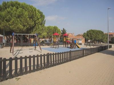 L'Ajuntament de Sant Fruitós de Bages condicionarà la zona esportiva, realitzarà millores al parc infantil i col·locarà càmeres lectores de matrícules a La Rosaleda