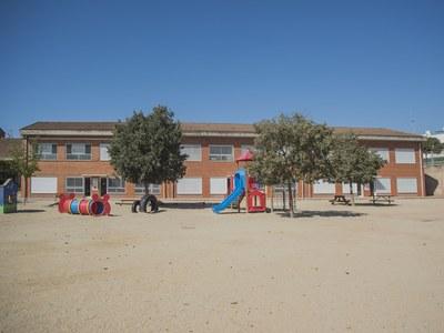 L'Ajuntament de Sant Fruitós de Bages contacta amb el Departament d'Ensenyament arran de l'anunci de tancament d'una línia de P3 a l'Escola Monsenyor Gibert