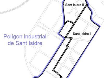 L'Ajuntament de Sant Fruitós de Bages fa un pas més en l'endreça de polígons del municipi