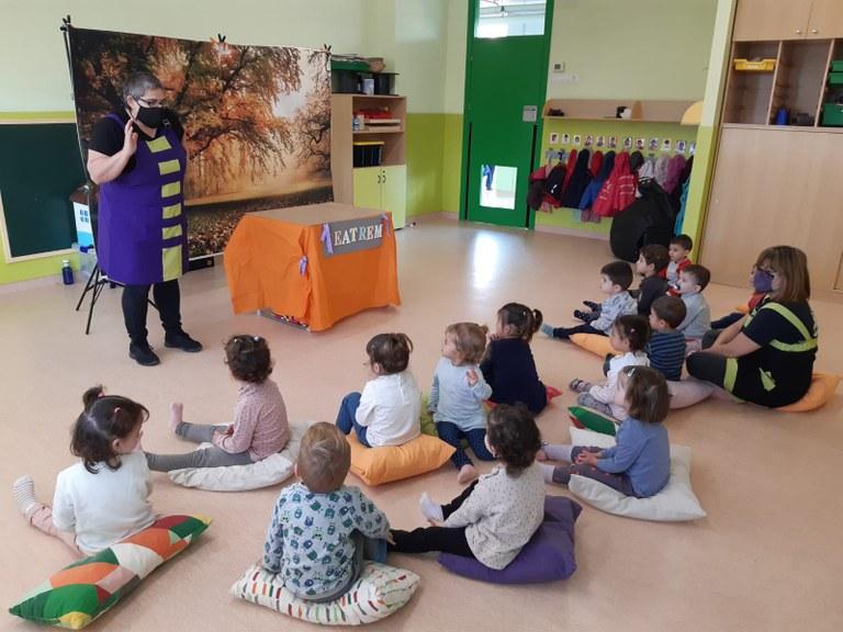 Llar d'infants Les Oliveres