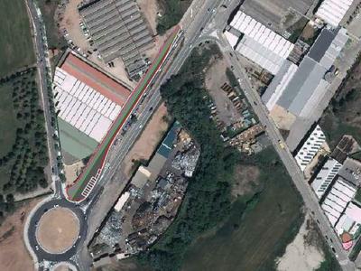 L'Ajuntament de Sant Fruitós de Bages inicia la segona fase de les obres d'urbanització del polígon del cementiri