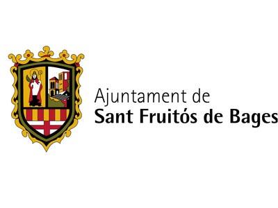 L'Ajuntament de Sant Fruitós de Bages mostra el seu més sentit condol per la mort d'Antonia Bosch Gamisans