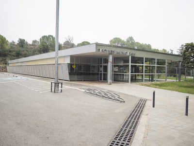 L'Ajuntament de Sant Fruitós de Bages substituirà les bombes de filtratge de les piscines municipals per millorar la qualitat de l'aigua