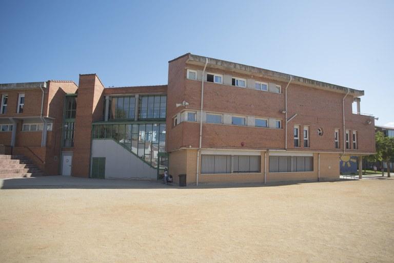 Escola Monsenyor Gibert