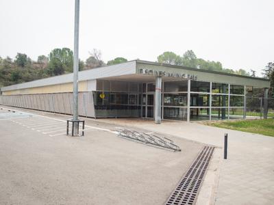 L'Ajuntament treu a concurs públic la gestió del bar de les piscines municipals per aquest estiu