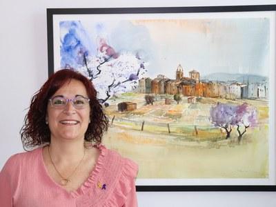 L'alcaldessa de Sant Fruitós de Bages assumeix la presidència del Consell d'Alcaldes i Alcaldesses del Bages