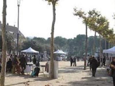 La 3a edició del Mercat d'intercanvi i segona mà arribarà a Sant Fruitós el 22 de novembre