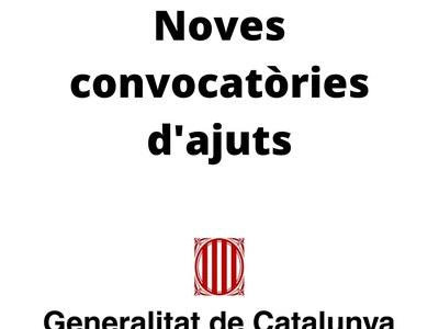 La Generalitat obre una convocatòria extraordinària pels afectats per ERTO i una per autònoms de microempreses