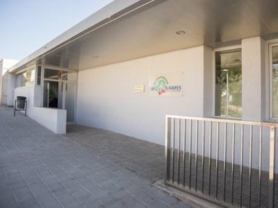 La Llar d'Infants Municipal Les Oliveres oferirà activitats per fer en família a casa