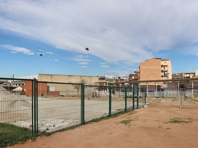 La nova escola Pla del Puig serà una realitat l'any 2023