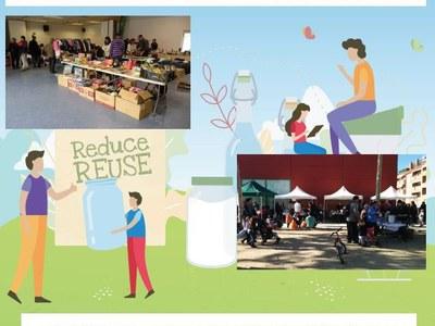 La REFESTA torna a Sant Fruitós de Bages en el marc dels actes de la setmana europea de la prevenció de residus
