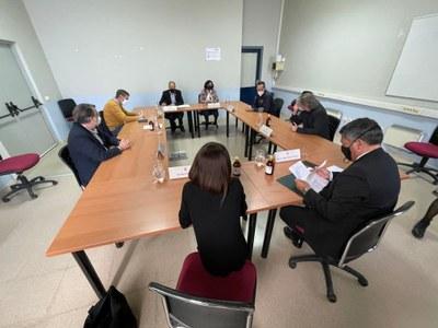 La Regió d'Emergències de la Catalunya Central s'ubicarà a Sant Fruitós de Bages