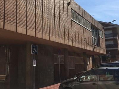 L'Ajuntament de Sant Fruitós de Bages cedeix al CatSalut un terreny i un edifici per a construir el nou CAP del municipi