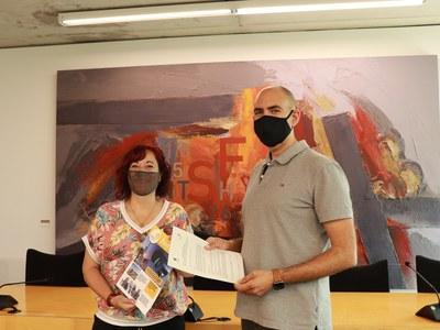 L'Ajuntament de Sant Fruitós de Bages dóna suport al teixit empresarial del municipi