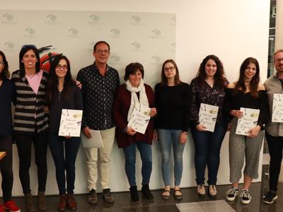 L'Ajuntament edita un quadern didàctic per difondre la figura d'Alfred Figueras entre els alumnes del municipi