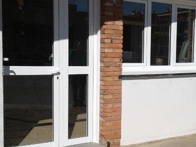 L'Ajuntament realitza millores al local municipal de La Rosaleda