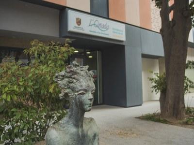L'Ajuntament sol·licita noves places públiques per a la residència El Lledoner