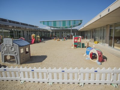 Les preinscripcions escolars per a la llar d'infants, infantil, primària i ESO es realitzaran entre el 13 i el 22 de maig