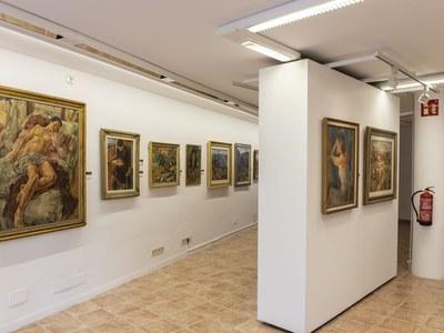 Més d'un miler de visitants han donat vida a l'exposició del 120è Aniversari d'Alfred Figueras