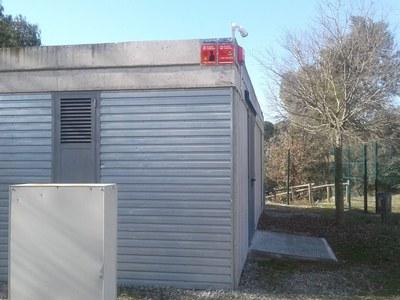 Noves càmeres de seguretat a Torroella de Baix