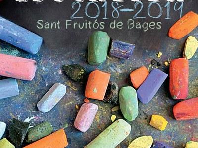 Oferta educativa 2018-2019 Sant Fruitós de Bages