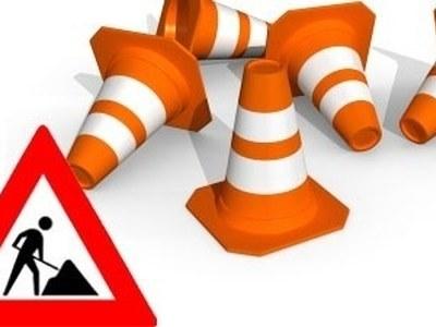 Ordenació/regulació de trànsit a l'Avda.  Bertrand i Serra.