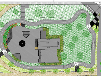 Sant Fruitós construirà un skatepark de 4.300 m2