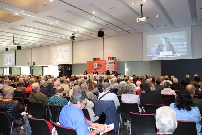 8è Congrès de la Gent Gran