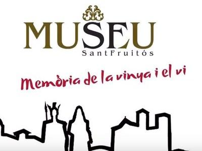 Sant Fruitós de Bages celebra el Dia Internacional dels Museus amb un avanç del què serà la museïtzació del nou equipament
