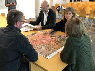 Sant Fruitós de Bages disposa de la cartografia topogràfica urbana digital del municipi