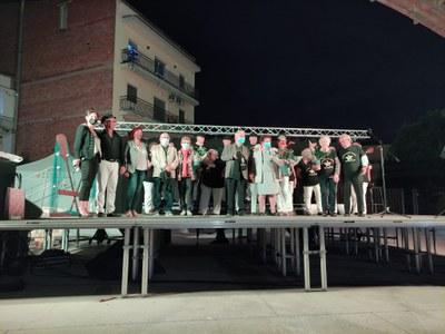 Sant Fruitós de Bages ofereix un concert d'havaneres en el Dia Internacional de la Gent Gran