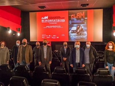 Sant Fruitós de Bages projectarà films de cinema indígena de Bolívia en el marc del Festival Clam